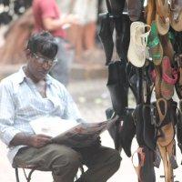 обувщик г.Мумбаи. :: maikl falkon