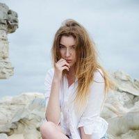 Тамбовские скалы :: Любовь Болотина