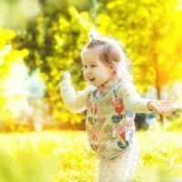 солнечное настроение :: Александра Гилета