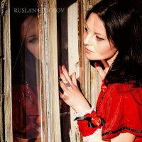 АУУУ! :: Руслан Федосов