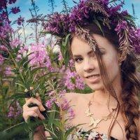нежность цветов :: Екатерина Григорьева