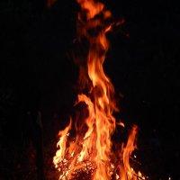 магия огня :: Наталья