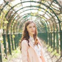 Питерские кусочки весны :: Дарья Бухарина