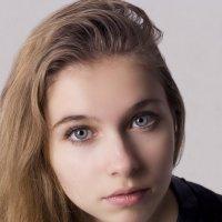 Первая студия :: Дарья Бухарина