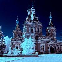 Храм :: Alexander Varykhanov