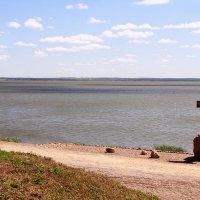 Просторы озера Неро :: Наталья Серегина