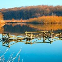 мосточек :: ViP_ Photographer