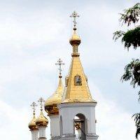 Храм :: Ирина Фирсова