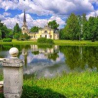 Храм Введения Пресвятой Богородицы :: mila