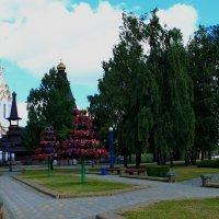 архитектура :: Aleksandr Kaziniets