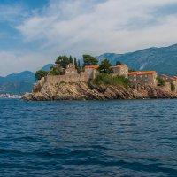 остров святого Иосифа :: Дмитрий Лупандин