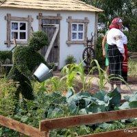 про зеленых человечков :: Олег Лукьянов