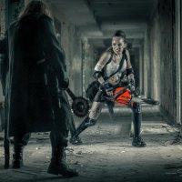 Апокалипсис :: Сергей Рехов