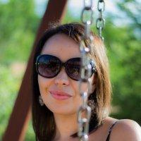 парк4 :: Натали