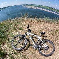 Велосипед :: Александр Решетников