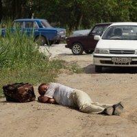 Усталость :: Илья