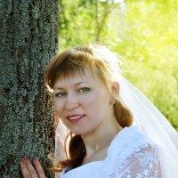 Счастливый день :: Мария Антонова
