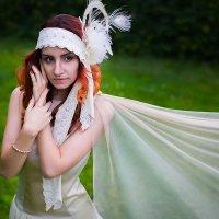 Невеста Мэри :: Анна Меркулова