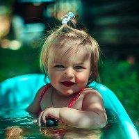 дочка моя) :: Ксения Ямалова