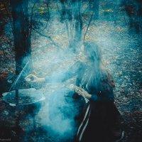 Магия :: Женя Янов
