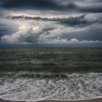 Затишье перед бурей :: Виталий Павлов