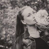 Beautiful lady :: Ирина Ицкова