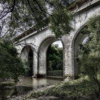 Ростокинский акведук :: GaL-Lina .