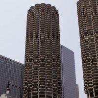 Удобное жилье в центре Чикаго :: Яков Геллер
