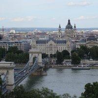 Будапешт :: OLGA