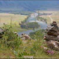 Вид на долину :: Александр Решетников