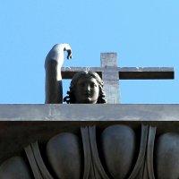 Александровская колонна :: Ирина Фирсова