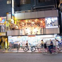 Токио,конец рабочего дня :: Valera Kozlov