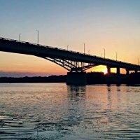 За мостом :: Алексей Лукаев