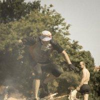 BISON_RACE :: Артем Плескацевич