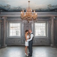 Свадьба, Турандот :: Андрей Пронин