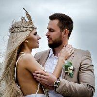 Кристина и Никита :: Татьяна Малинина