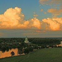 облака :: Александр Корнелюк