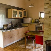 Кухня :: Katerina Shelehova