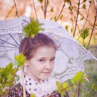 Весеняя прогулка :: Плотникова Юлия