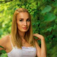 лето :: Елизавета Владыкина