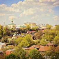 Панорама Владимира :: Oksanka Kraft