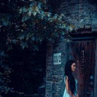 старый дом :: Татьяна Бикетова