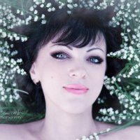 Весенняя нежность :: Dina Ross