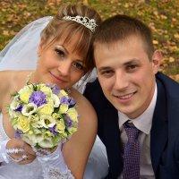 Евгения и Дмитрий :: Анастасия Эверстова