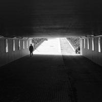 Подземный переход :: shvlad