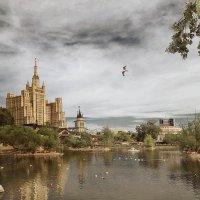 В Московском зоопарке... :: Nikanor