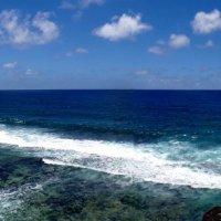 Южное побережье Маврикия :: Михаил Шапранов