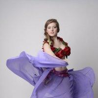 танец :: Виктор Зенин