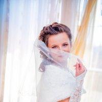 невеста :: Анна Соколова