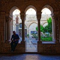Bethlehem :: Павел Сущёнок